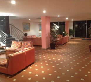 Lobby VIK Hotel San Antonio