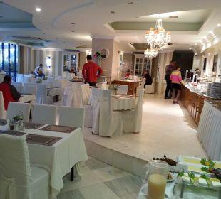 Śniadanie Secret Paradise Hotel and Spa