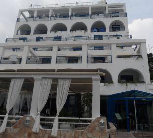 Das Hotel Secret Paradise Hotel and Spa