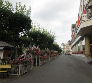 Sonstiges Hotel Rheinlust
