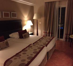 Zimmer TUI SENSIMAR Makadi Hotel