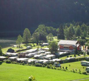 Camping Glinzner Hotel Fischerhof Glinzner