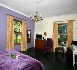 Doppelzimmer  4 Heaven Guesthouse