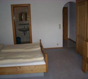 Zimmer Nr. 2 Hotel Emer Hof