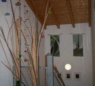 Treppenhaus Landhaus Korte