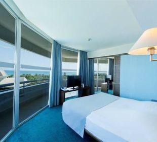 Grand Suite Hotel Concorde De Luxe Resort