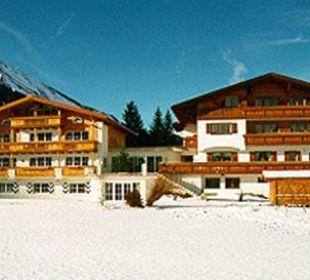 Landgasthaus Sammer Winter Landhaus Sammer Hotel Garni