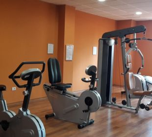 Sport & Freizeit Hotel Riu Garoe