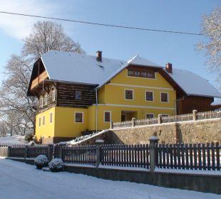 Zechnerhof Bauernhaus Zechnerhof