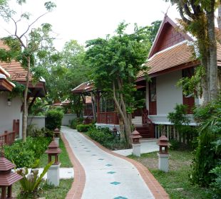 Einzelvillen Samui Buri Beach Resort & Spa
