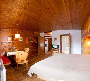 Zimmer Gästehaus Luggau