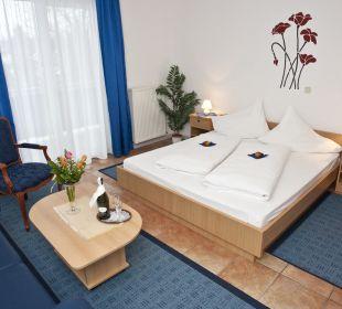 Zimmer Hotel Klein