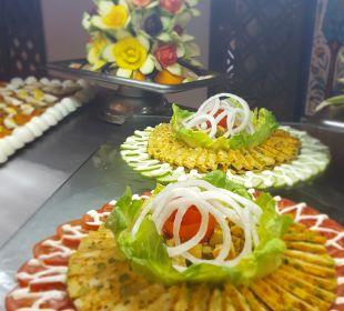 Restaurant Hotel El Mouradi Palm Marina