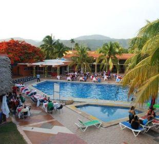Hotel Marea del Portillo Club Amigo Marea del Portillo