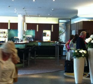 Hotelhalle Hotel Neptun