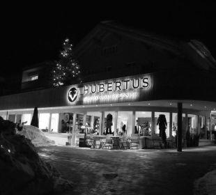 Hubertus Hubertus Alpin Lodge & Spa
