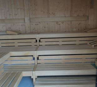 Sauna Kneipp- und WellVitalhotel Edelweiss