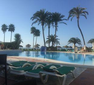 Pool Marinas de Nerja Beach & Spa