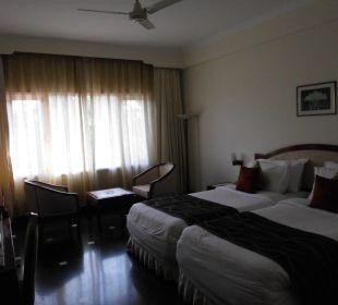 Zimmer 252 Clarks Shiraz Hotel