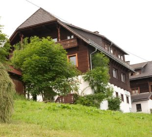 Baumschlagerberg Almgasthof Baumschlagerberg