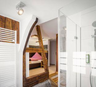 Einzelzimmer - Pfänder Hotel Alte Schule