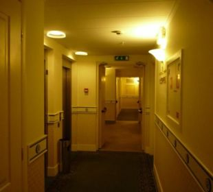 Gang PK Riga Hotel