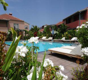 Pool Hotel Hacienda de Abajo Hotel Hacienda de Abajo