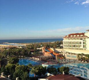 Zum Nachbarhotel Hotel Seamelia Beach Resort