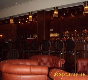 Bar Hotel Residence
