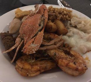 "Fischabend ""Le Marché"" Dana Beach Resort"