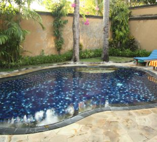 Privat-Pool Villas Parigata Resort