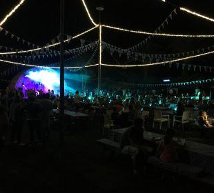 Oktoberfest 2015 Belek Beach Resort Hotel