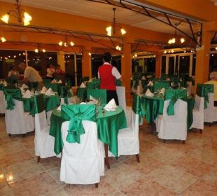 Restaurant Marea Club Amigo Marea del Portillo