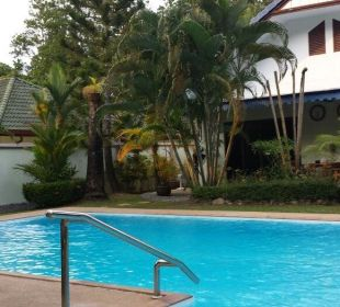 Pool Phuket Lotus Lodge