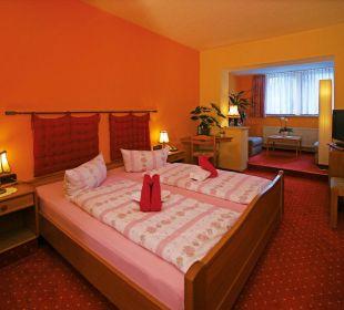 Wohnbeispiel Hotel Bühlhaus