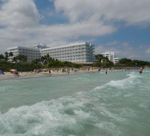 Hotel Meer Hotel Playa Esperanza