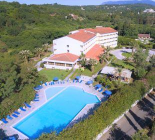 Pool Hotel Livadi Nafsika