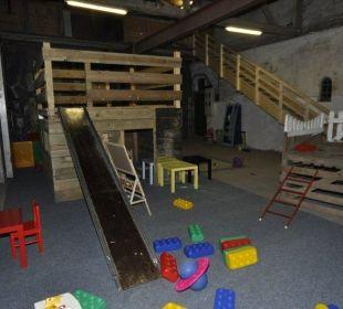 Spielscheune Ferienhof Meislahn