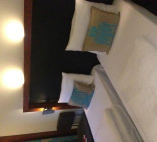 Sauber und bequeme Betten Motel One Nürnberg-City