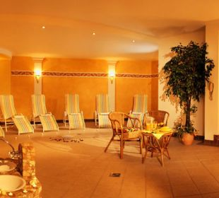 Wellness Apartment Albarella