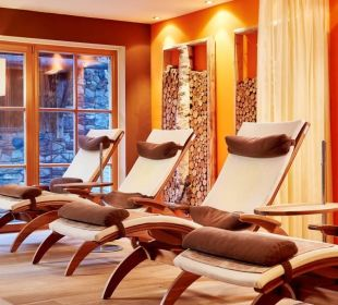 Relaxlounge Hotel Quelle Nature Spa Resort