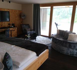 Zimmer Alpin Life Resort Lürzerhof