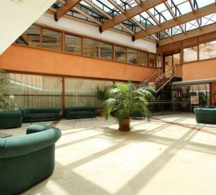 Reception & Hall Aparthotel Duva & Spa