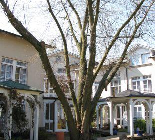 Haus 3 und 4 Hotel Villa Granitz