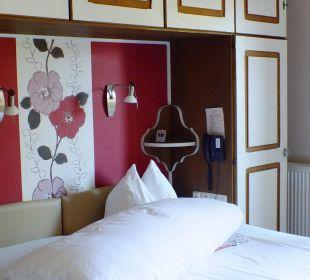 Zimmer 36 Seehotel Gut Dürnhof