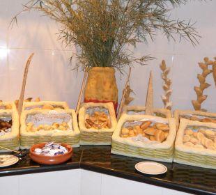 Das Brot - Büffet