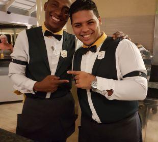 Restaurant IBEROSTAR Hotel Punta Cana