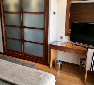 Zimmer Gran Hotel & Spa Protur Biomar