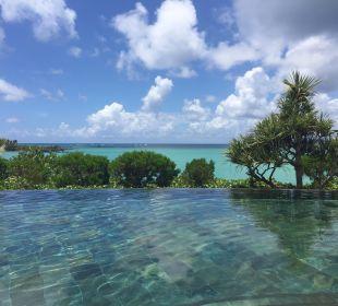 Ausblick Paradise Cove Boutique Hotel