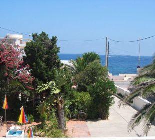 Aussicht/Ausblick Hotel Casa Pepe